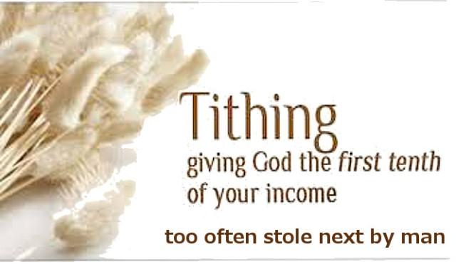 tithies